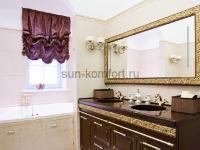 Классический дизайн ванной комнаты фотография