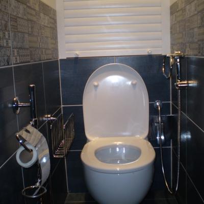 Ремонт ванной комнаты м. Бабушкинская фотографии