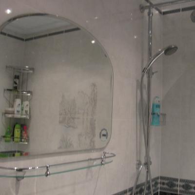 Ремонт ванной комнаты м. Дмитровская фотографии