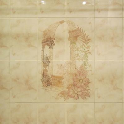 Ремонт ванной комнаты м. Университет