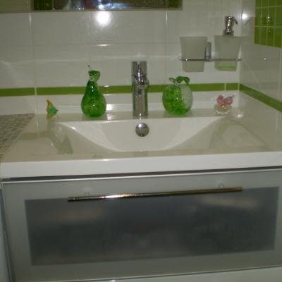 Ремонт ванной комнаты м. Отрадное фотографии