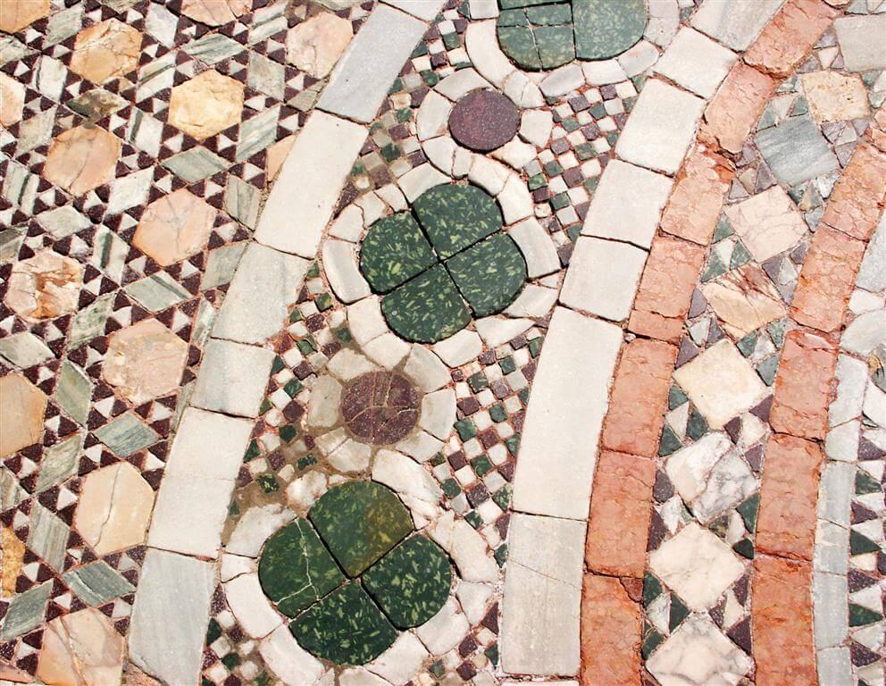 Мозаика своими руками материал фото