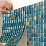 мозаика для ремонта ванной комнаты